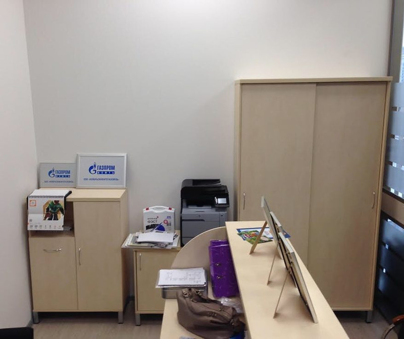 Офисная мебель-Офисная мебель «Модель 1»-фото3