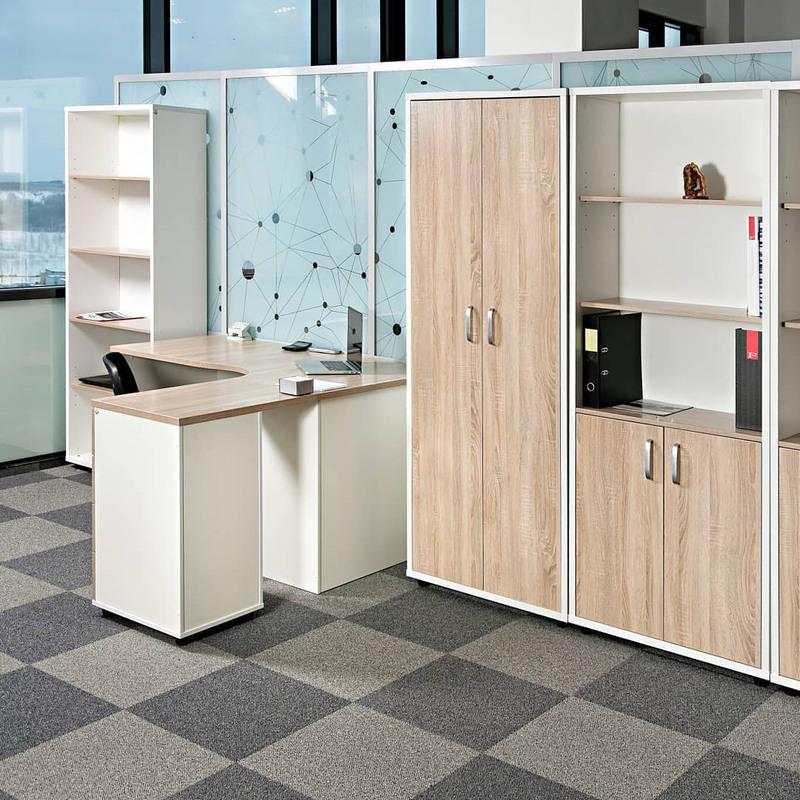 Офисная мебель-Офисная мебель «Модель 86»-фото2