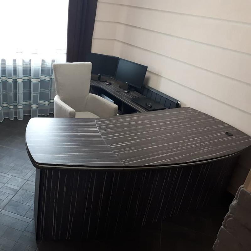 Офисная мебель-Офисная мебель «Модель 45»-фото1