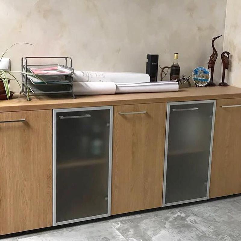 Офисная мебель-Офисная мебель «Модель 90»-фото3