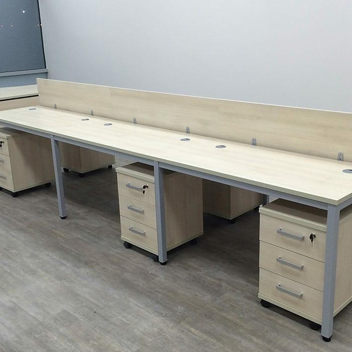 Офисная мебель-Офисная мебель «Модель 55»-фото1
