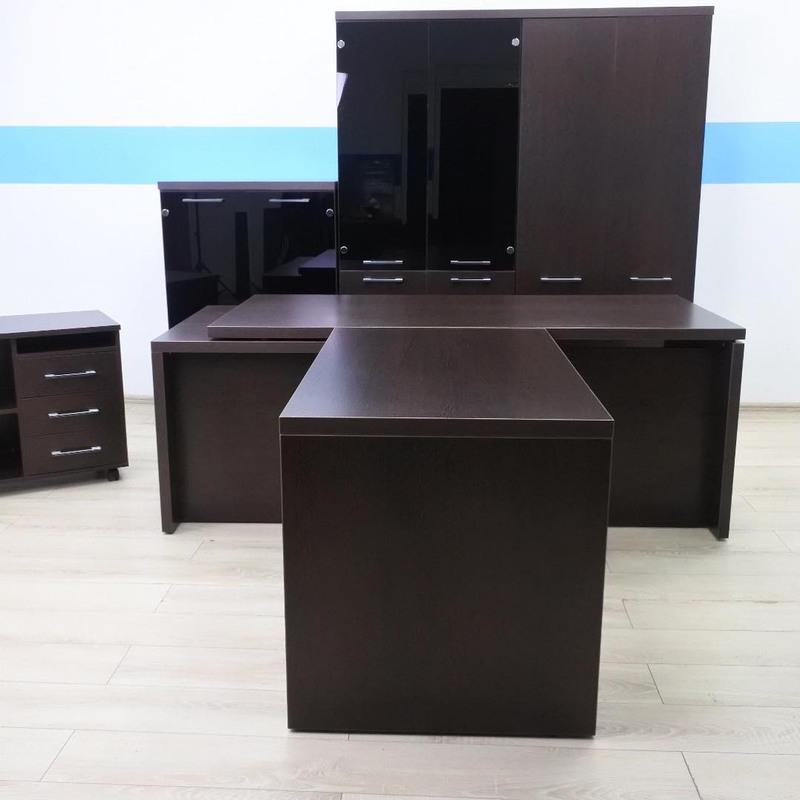 Офисная мебель-Офисная мебель «Модель 58»-фото1