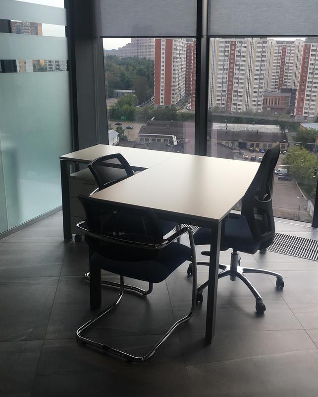 Офисная мебель-Офисная мебель «Модель 14»-фото3