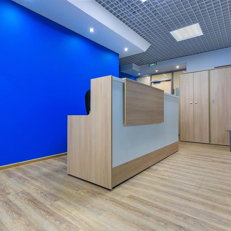 Офисная мебель-Офисная мебель «Модель 50»-фото1