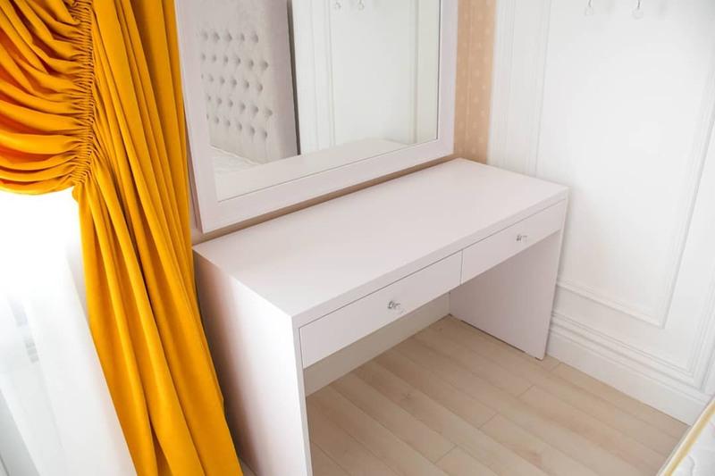 Мебель для спальни-Спальня «Модель 17»-фото2