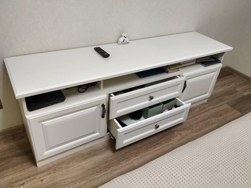 Мебель для спальни-Спальня «Модель 37»-фото2