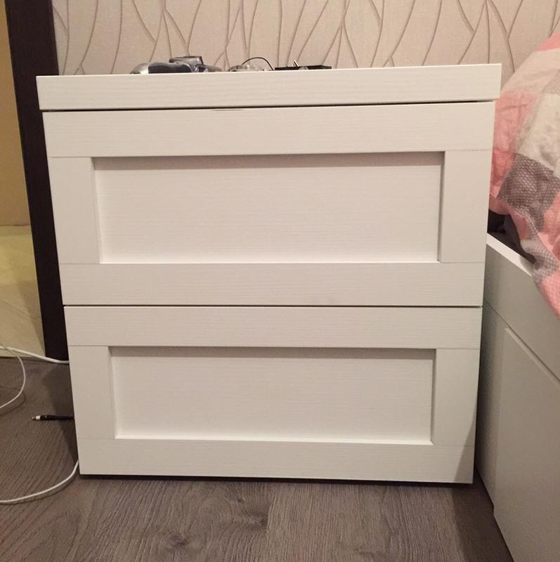 Мебель для спальни-Спальня «Модель 20»-фото2