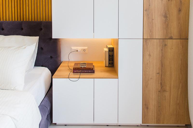 Мебель для спальни-Спальня «Модель 5»-фото3