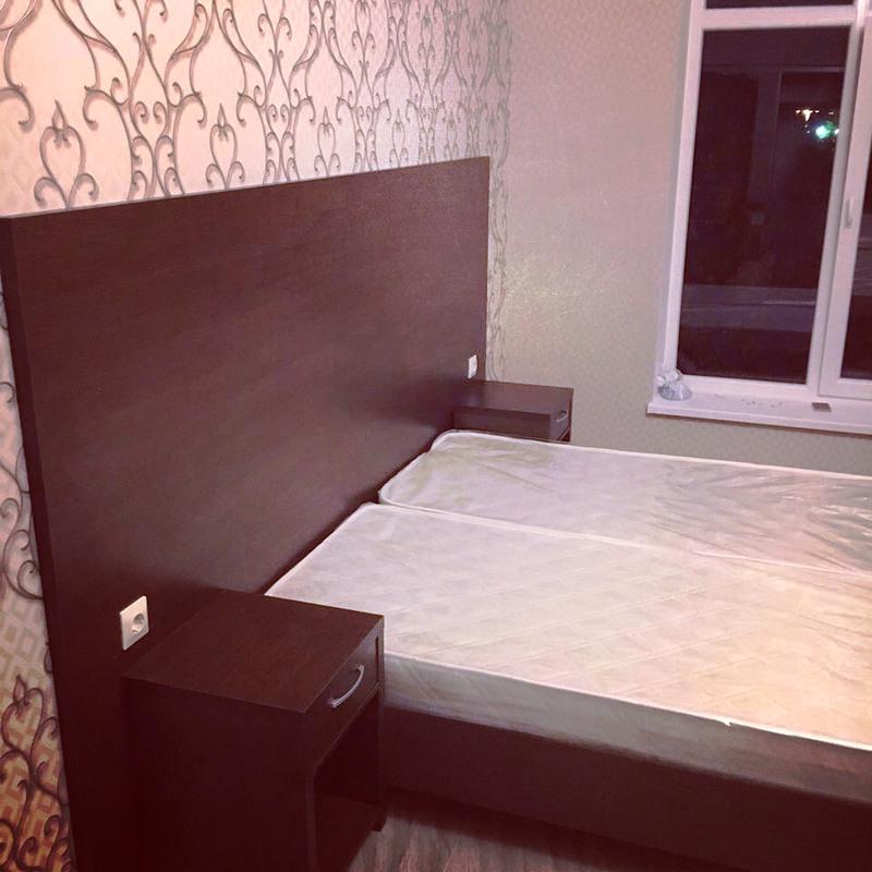 Мебель для спальни-Спальня «Модель 83»-фото2