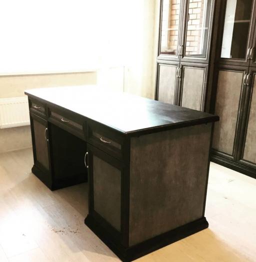 Офисная мебель-Офисная мебель «Модель 54»-фото4