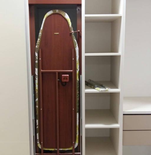 Гардеробные на заказ-Гардеробная «Модель 124»-фото5