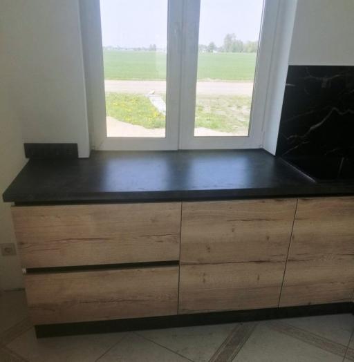 -Кухня из акрила «Модель 386»-фото30