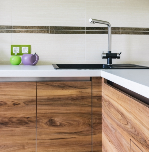 -Кухня из ЛДСП «Модель 406»-фото16