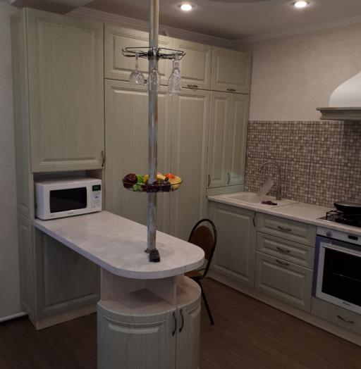 -Кухня «Модель 496»-фото29
