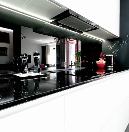 -Кухня из пластика «Модель 343»-фото17