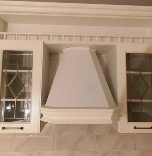 -Кухня МДФ в эмали «Модель 31»-фото13