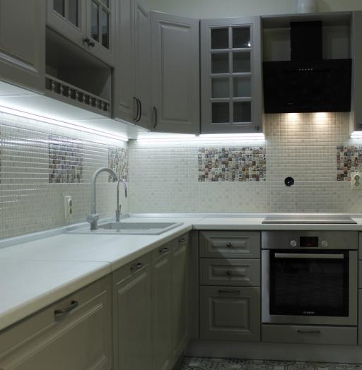 -Кухня из массива «Модель 157»-фото15